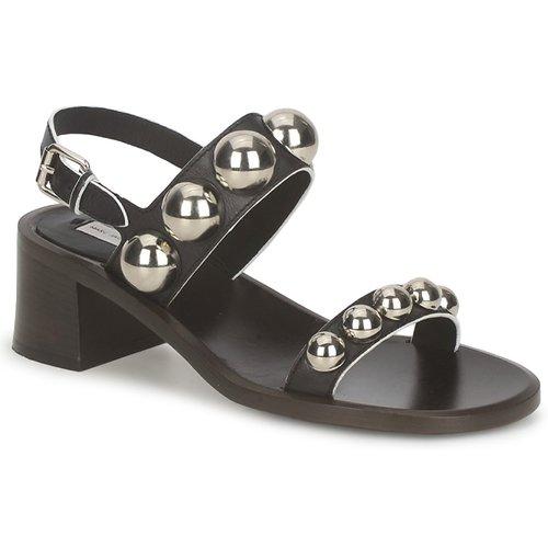 Shoes Women Sandals Marc Jacobs MJ18184 Black