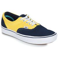 Shoes Men Low top trainers Vans COMFYCUSH ERA Blue / Yellow