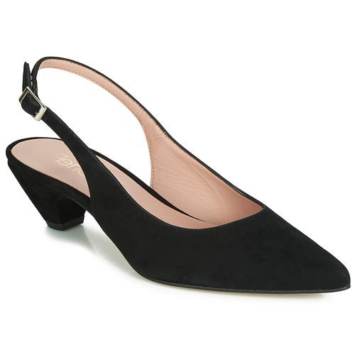 Shoes Women Heels Fericelli JEYONCE Black