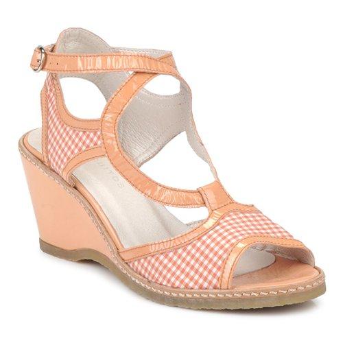 Shoes Women Sandals Mosquitos HOURA Beige