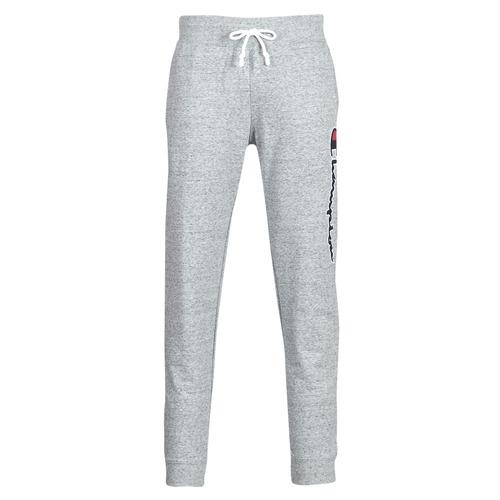 Clothing Men Tracksuit bottoms Champion 212943-GRLTM Grey