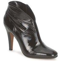 Shoes Women Shoe boots Michel Perry 9153 VOGUE-BLACK