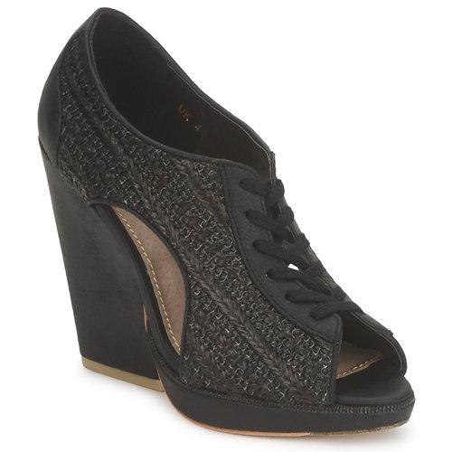 Shoes Women Shoe boots Feud WHIP Black