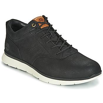 Shoes Men Mid boots Timberland KILLINGTON HALF CAB Black
