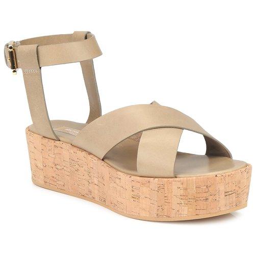 Shoes Women Sandals Michael Kors MK18132 Sand