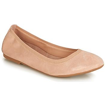 Shoes Women Flat shoes André CARLARA Pink