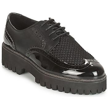 Shoes Women Derby Shoes André COREANE Black