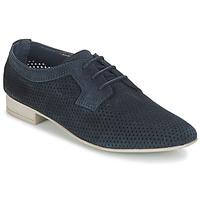 Shoes Women Derby Shoes André SENTINELLE Blue