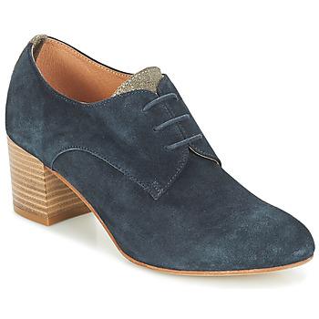 Shoes Women Derby Shoes André CORI Blue