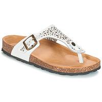 Shoes Women Sandals André RILA White