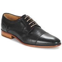 Shoes Men Derby Shoes André LIVING Black