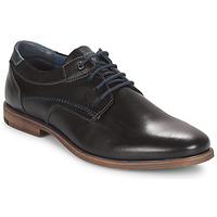 Shoes Men Derby Shoes André COYOTTE Black