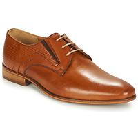 Shoes Men Derby Shoes André LIGURIA Brown