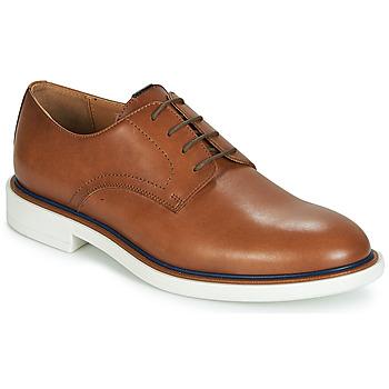 Shoes Men Derby Shoes André MUNICH Brown