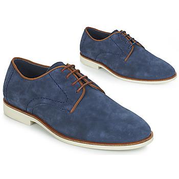 Shoes Men Derby Shoes André ARGENTINA Marine