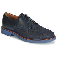 Shoes Men Derby Shoes André RAMEL Blue