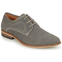 Shoes Men Derby Shoes André BALAGNE Grey