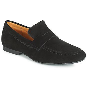 Shoes Men Loafers André TONI Black