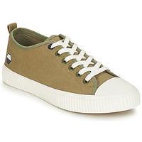 Shoes Men Low top trainers André DIVING Kaki