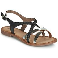 Shoes Women Sandals Kickers ETHY Black