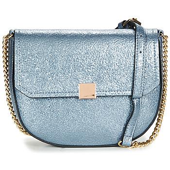 Bags Women Pouches / Clutches André KATE Blue