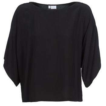 Clothing Women Tops / Blouses Alba Moda 202586 Black