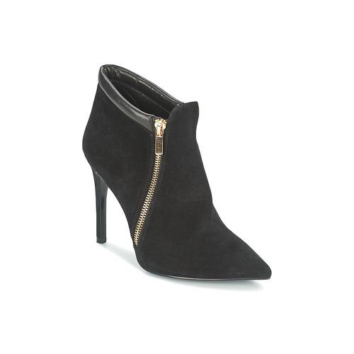 Shoes Women Shoe boots Luciano Barachini ARNO Black