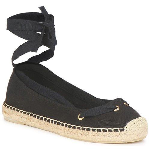 Shoes Women Espadrilles Jonak JIMENA Black