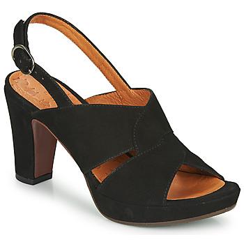 Shoes Women Sandals Chie Mihara ESKOL Black