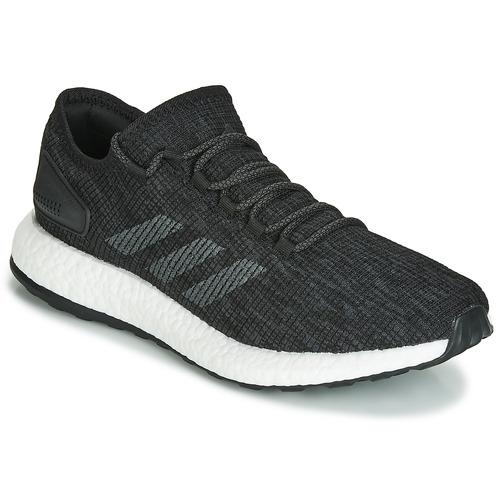 Shoes Men Running shoes adidas Performance PureBOOST Black