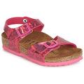 Shoes Girl Sandals Birkenstock