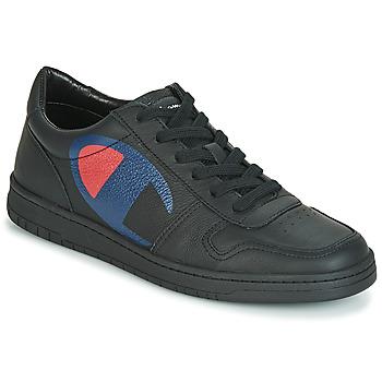 Shoes Men Low top trainers Champion 919 ROCH LOW Black