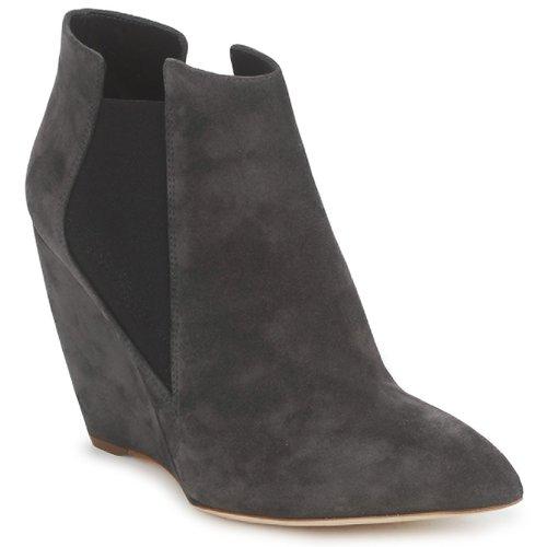 Shoes Women Shoe boots Rupert Sanderson BAXTER Grey