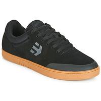 Shoes Men Skate shoes Etnies MARANA Black