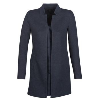 Clothing Women coats Only ONLSOHO Marine