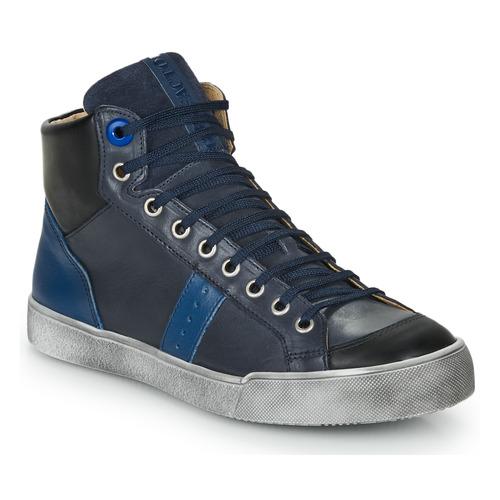 Shoes Boy Hi top trainers GBB OSTRAVI Blue