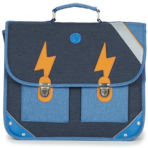 Bags Children Satchels GBB CAMARI Blue
