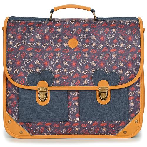 Bags Children Satchels GBB JASCOT - 41CM Blue