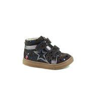 Shoes Girl Hi top trainers GBB OHANE Beige
