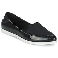 Shoes Women Flat shoes Melissa SPACE SPORT Black
