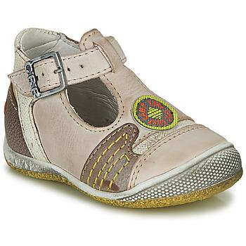 Shoes Boy Sandals GBB MARIO Beige