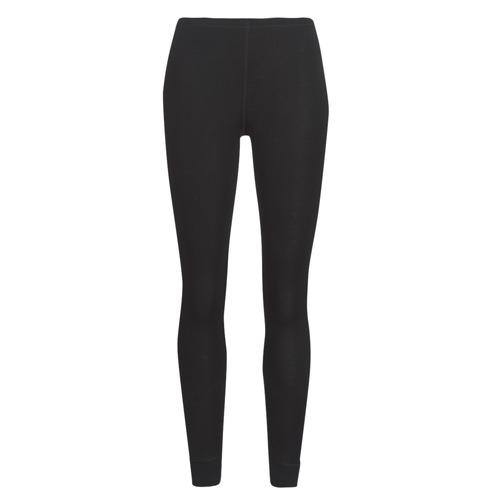Clothing Women leggings Damart CLASSIC GRADE 3 Black