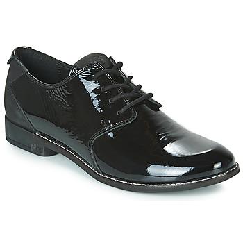 Shoes Women Derby Shoes TBS MERLOZ Black