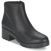 Shoes Women Ankle boots Camper WANDA Black