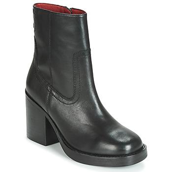 Shoes Women Ankle boots Bronx BULA VARD Black