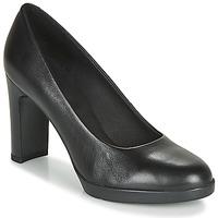 Shoes Women Heels Geox D ANNYA HIGH Black