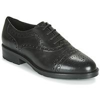 Shoes Women Heels Geox D BETTANIE Black