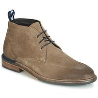 Shoes Men Mid boots Schmoove PILOT-DESERT Beige