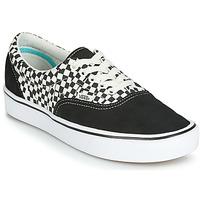 Shoes Low top trainers Vans COMFYCUSH ERA Black / White