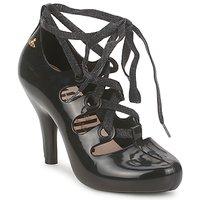 Shoes Women Heels Melissa GILLIE WESTWOOD Black